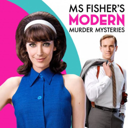 Tv Shows Most Similar to Ms Fisher's Modern Murder Mysteries (2019)