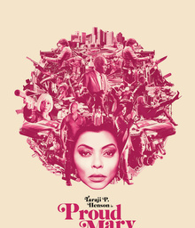 More Movies Like Proud Mary (2018)